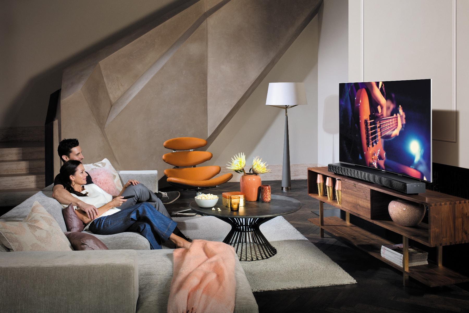 Samsung soundbar | Te koop bij Expert