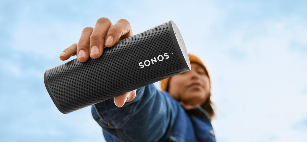 Sonos Roam | Te koop bij Expert