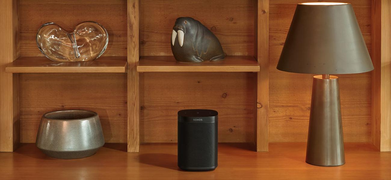 Sonos One SL | Te koop bij Expert