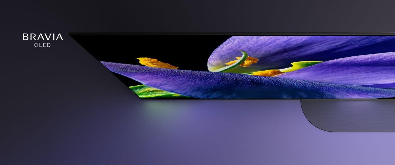 Sony AG9 OLED-tv | Te koop bij Expert