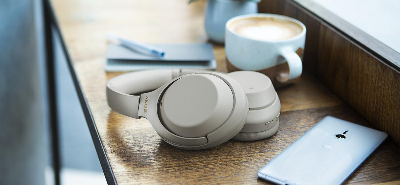 Sony WH-1000X | Te koop bij Expert