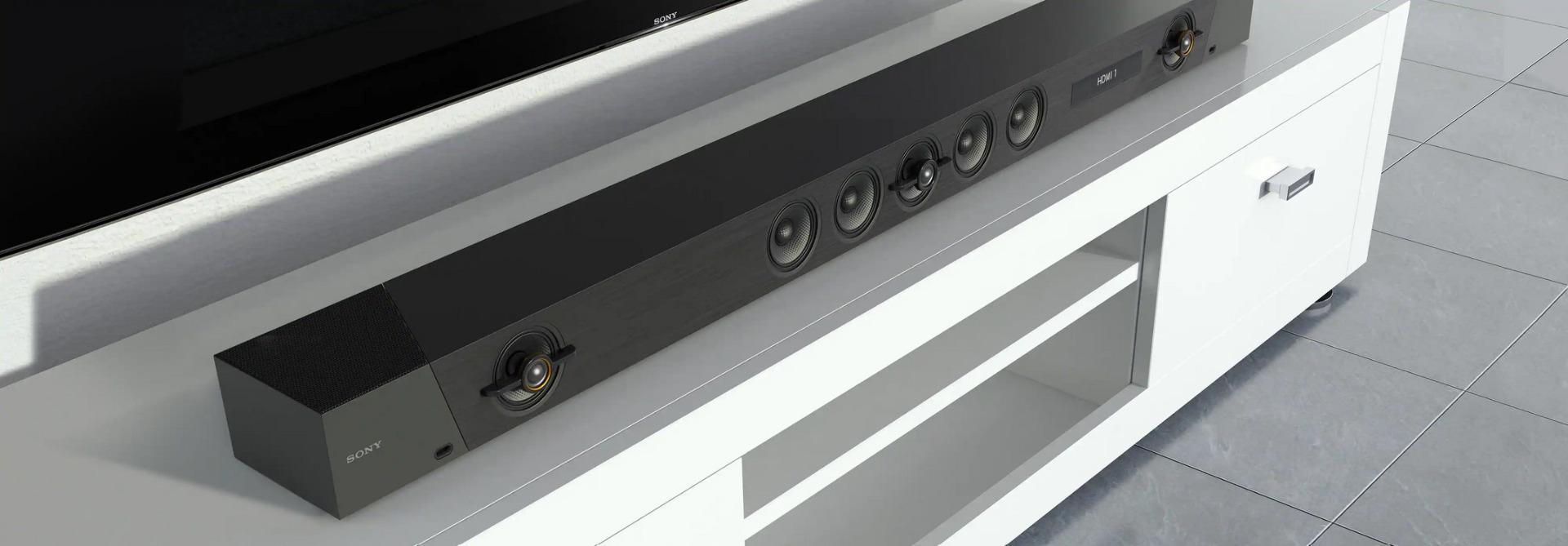 Sony HT-ST5000 | Te koop bij Expert