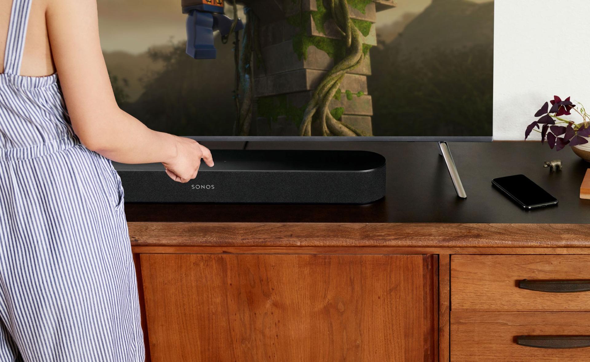 Sonos Beam | Te koop bij Expert
