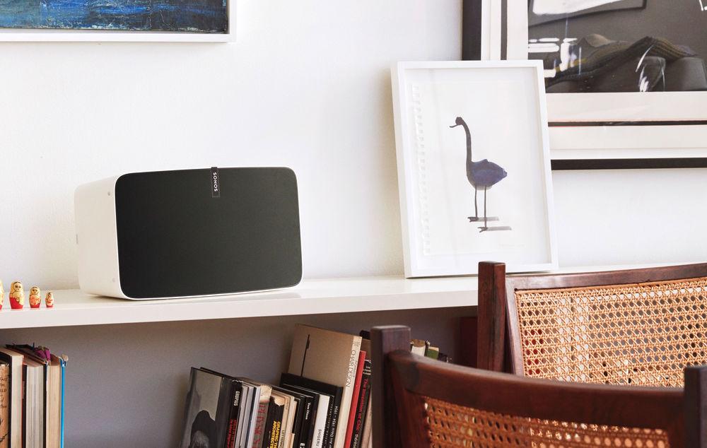 Sonos Play:5 | Te koop bij Expert