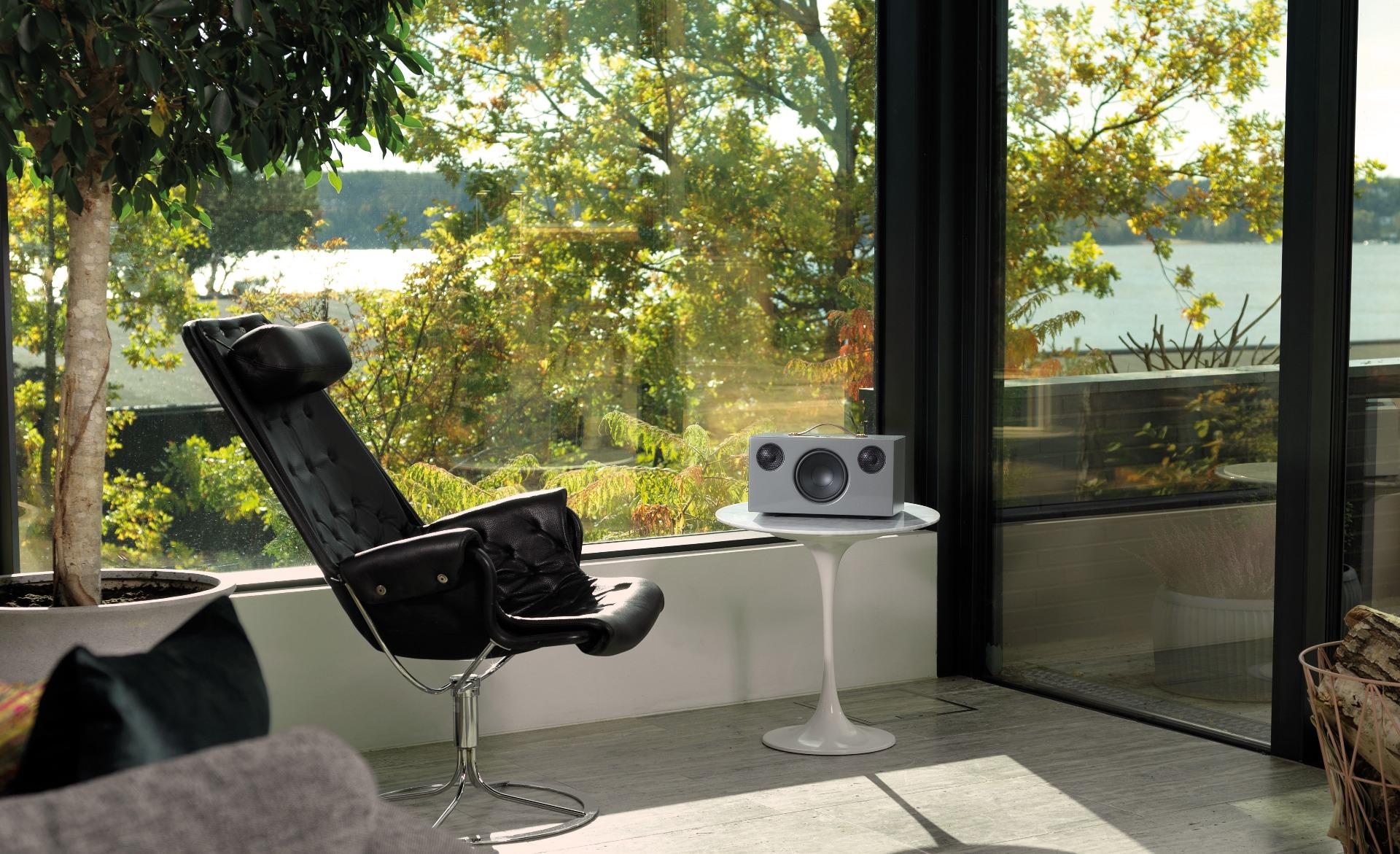 Audio Pro Addon C10 grijs |te koop bij Expert