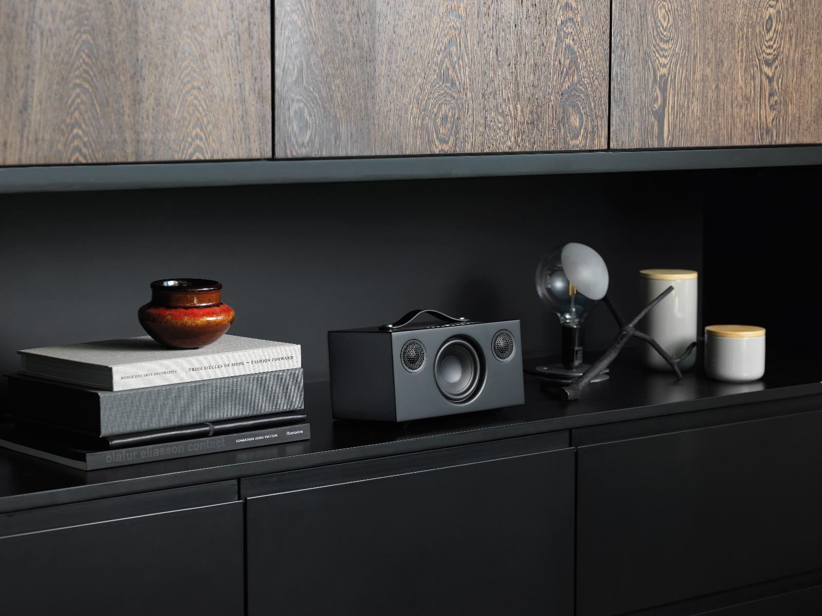 Audio Pro Addon T5 zwart |te koop bij Expert