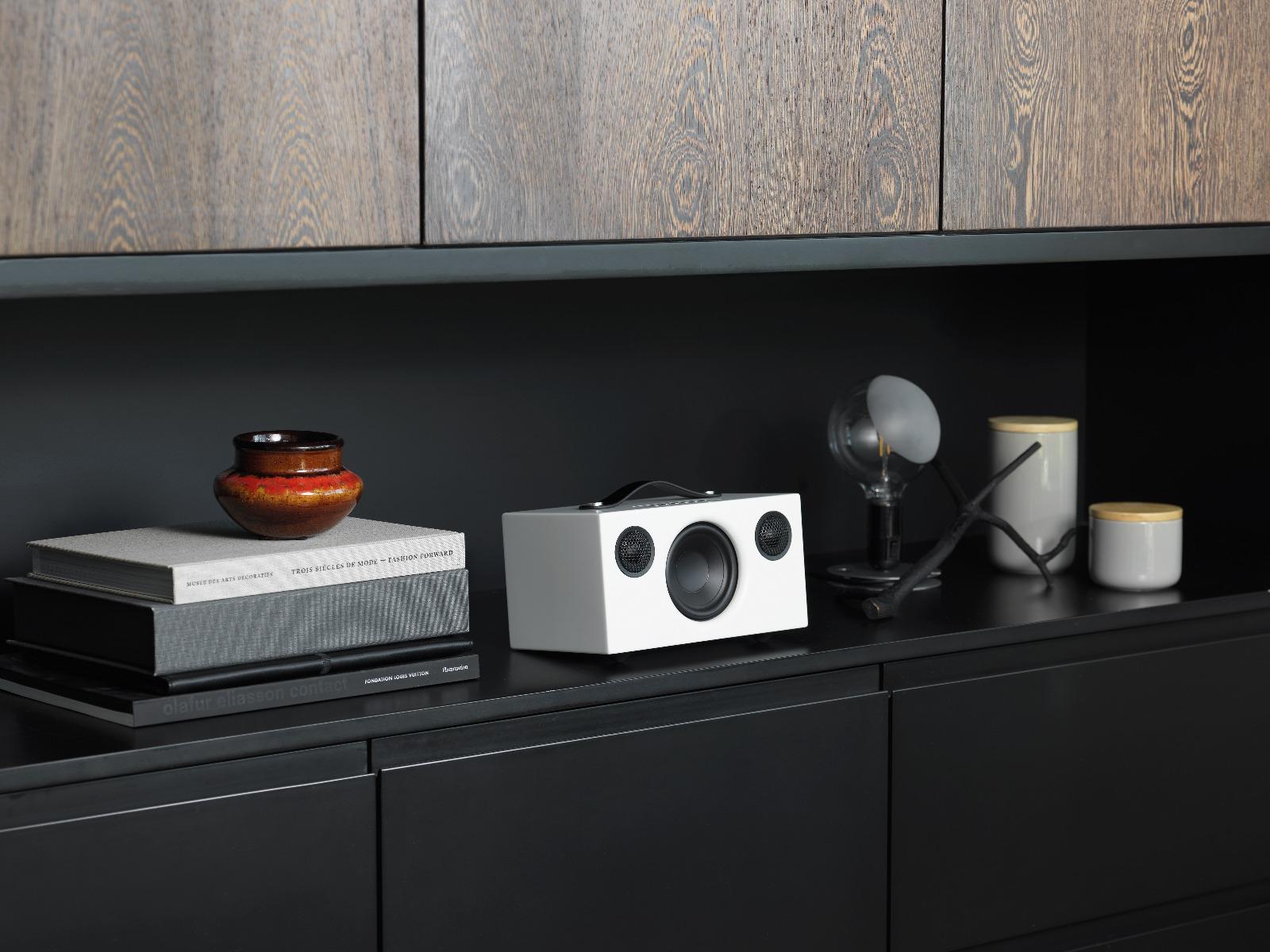 Audio Pro Addon T10 wit |te koop bij Expert