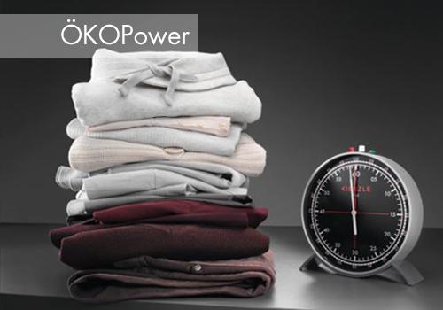 AEG ÖKOPower