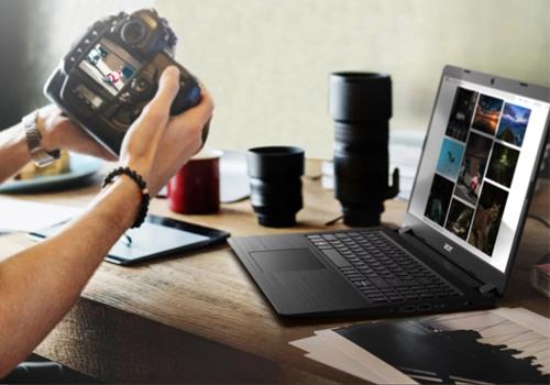 Beste Laptop voor fotobewerking | Expert helpt je verder