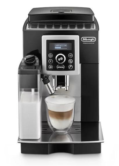 Functies koffiezetapparaat