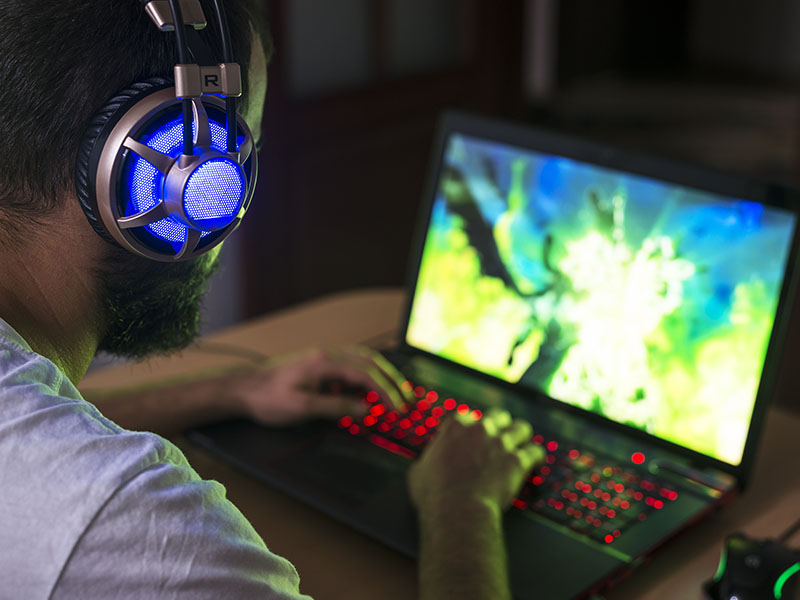 Laptops voor gaming | Expert