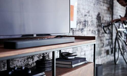 Advies over soundbars | Expert helpt je verder