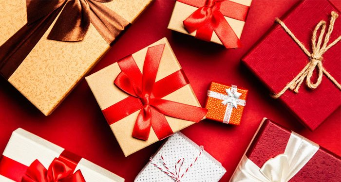 Top 5 cadeaus in de Decembermaand | Expert