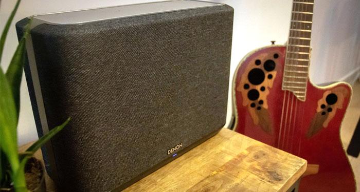Review: Denon Home - Voor een huis vol muziek | Expert