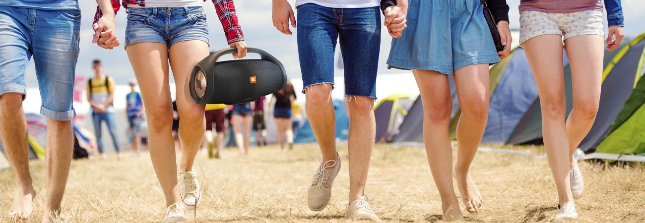 De beste gadgets voor dit festivalseizoen | Expert helpt je verder