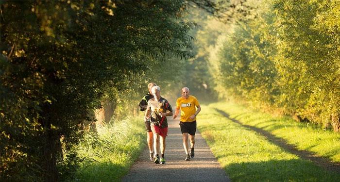Hardlopen in de buitenlucht | Expert