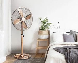 Koel Thuis – 5 tips voor een koel huis
