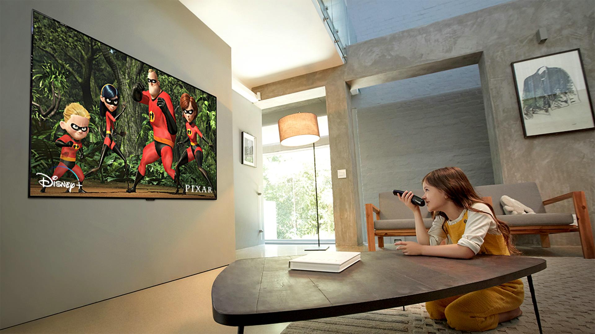 LG GX OLED Gallery