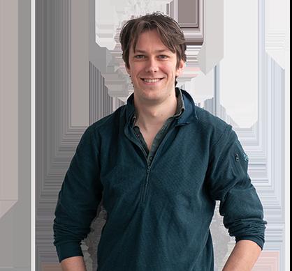 Menno Visser | Productredacteur bij Expert