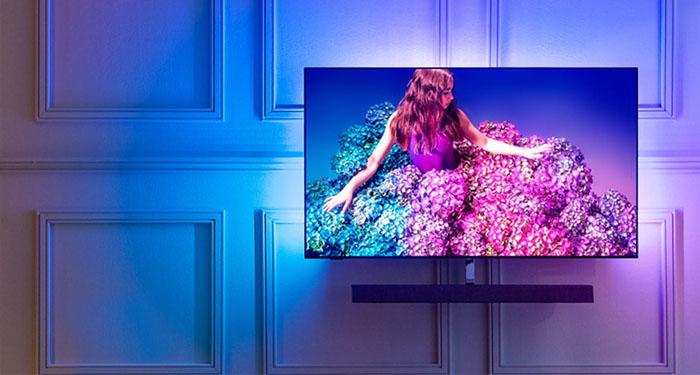 Philips OLED+ - Ervaar het verschil | Expert