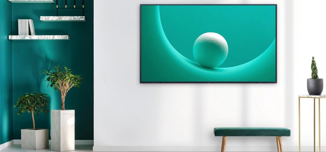 Premium Samsung QLED-tv | Gratis bij jou thuisbezorgd bij Expert
