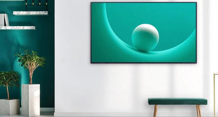 Meer dan mooi beeld – De designvoordelen van een high-end Samsung QLED-tv | Expert