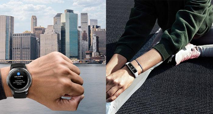 Smartwatches en activity trackers: het verschil | Expert