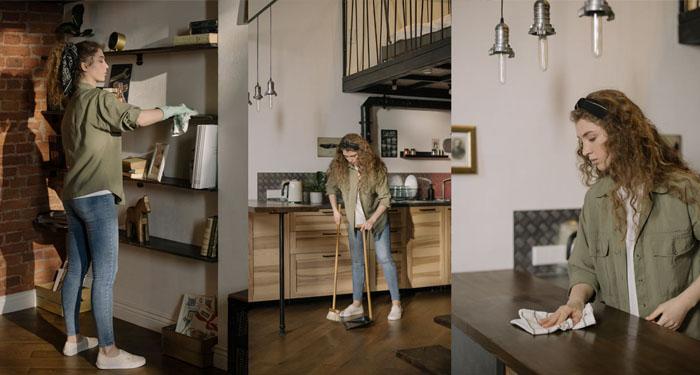 Tips voor snel een schoon huis | Expert