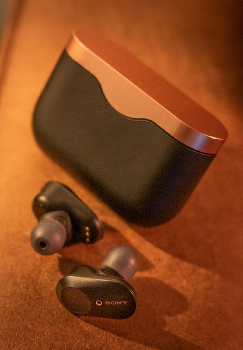 Sony WF-1000XM3 | Te koop bij Expert