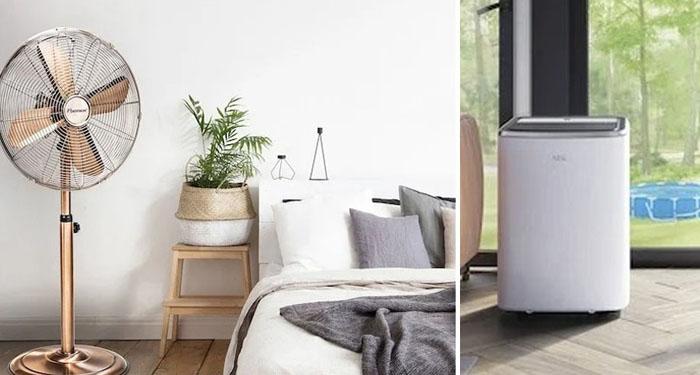 Koel Thuis – 5 tips voor een koel huis | Expert