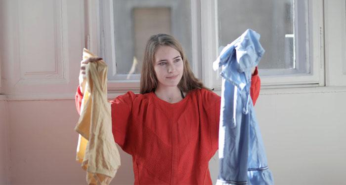 Vlekken verwijderen? Tips voor het verwijderen van vlekken uit kleding | Expert
