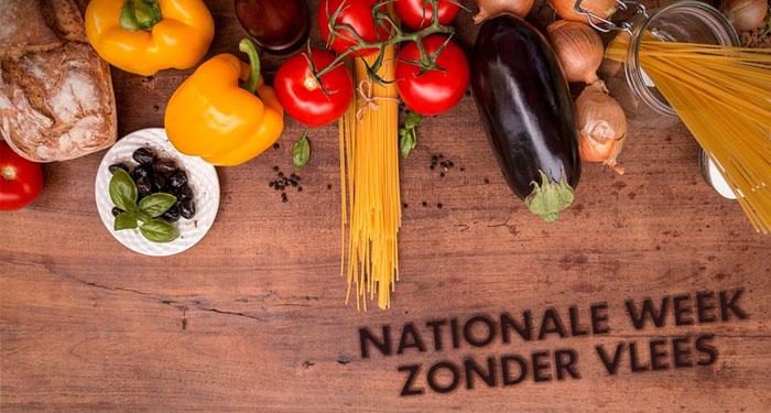 Week zonder Vlees- vegetarische recepten | Expert