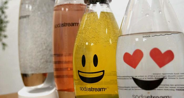 Review: SodaStream review: bruiswater altijd bij de hand! | Expert