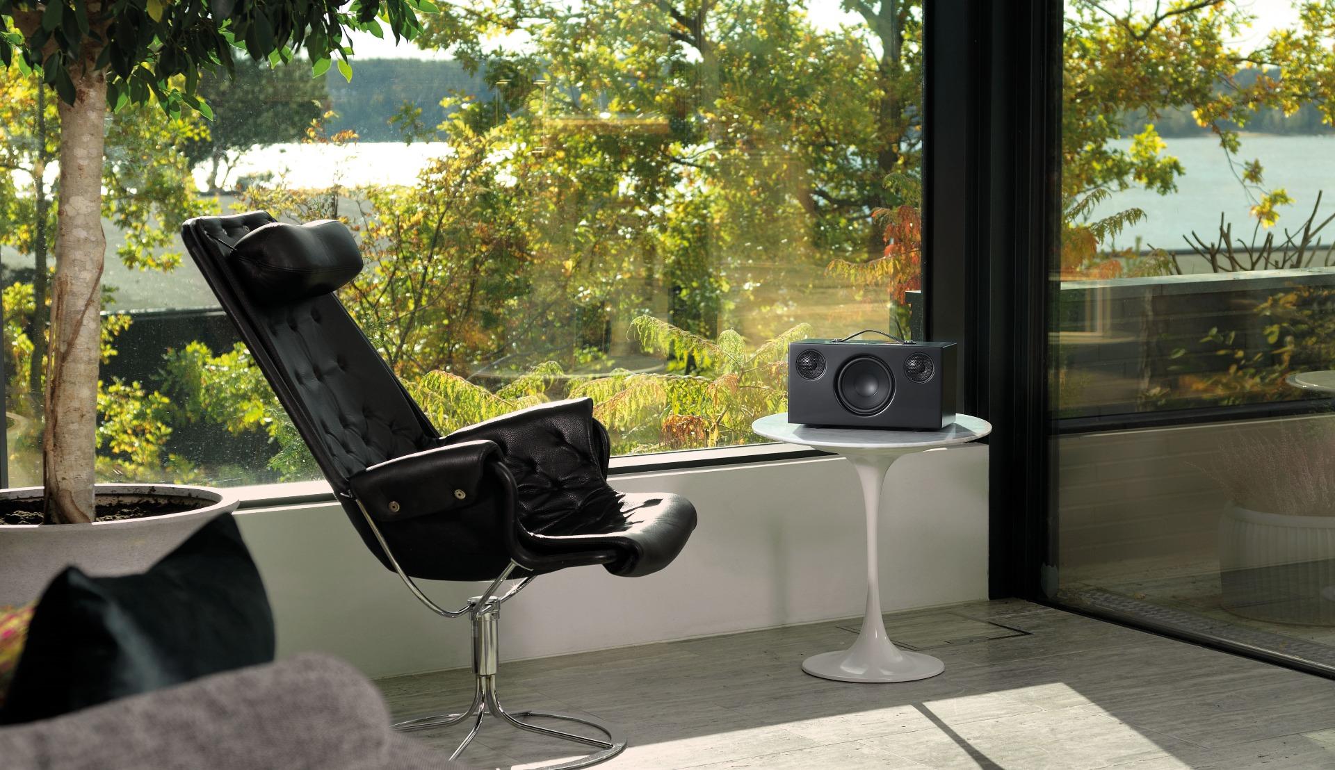 Audio Pro Addon C10 zwart |te koop bij Expert