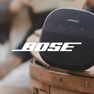 Expert Bose