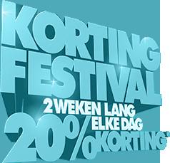 Expert Kortingfestival 2018