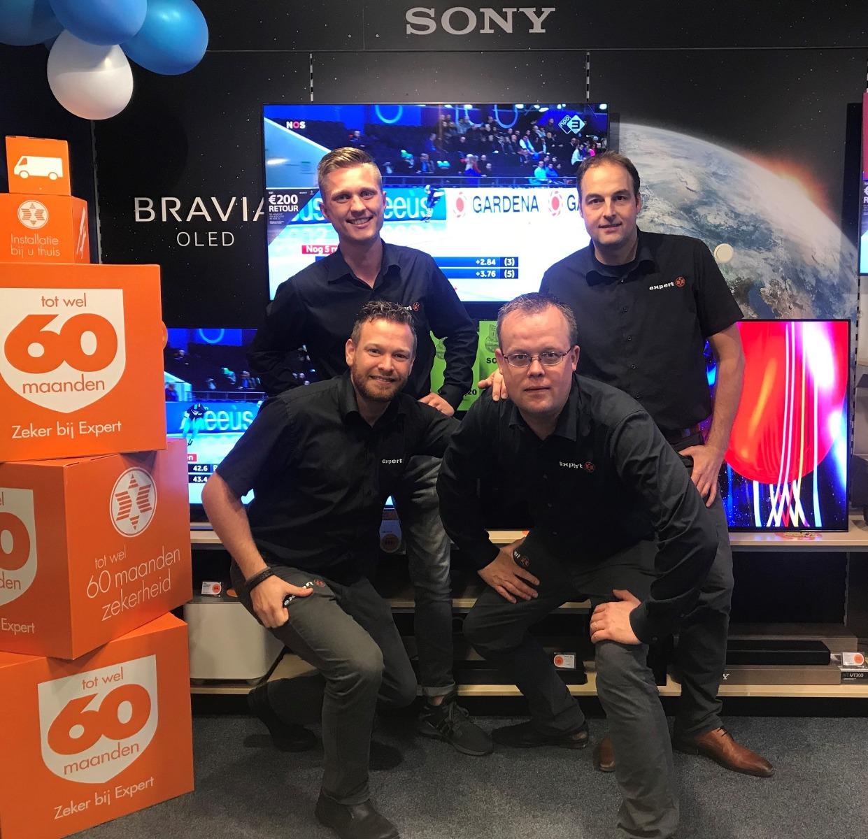 Expert Team Franeker