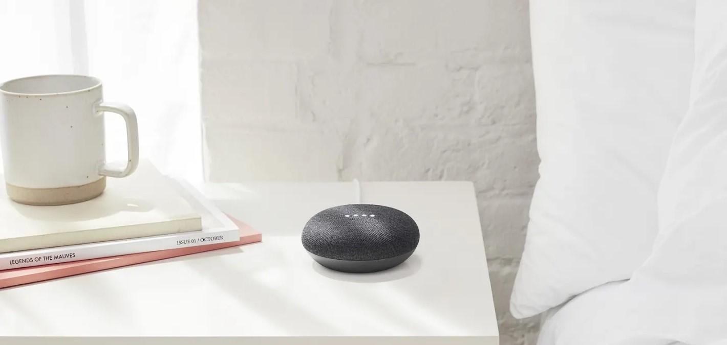 Google Home Mini | Te koop bij Expert