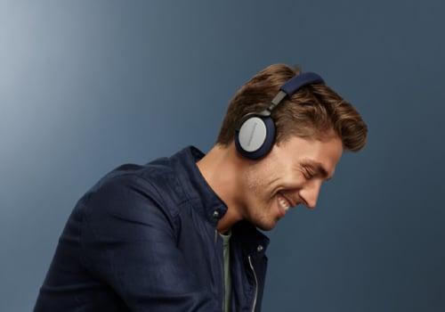 Bowers & Wilkins Headphones | Te koop bij Expert