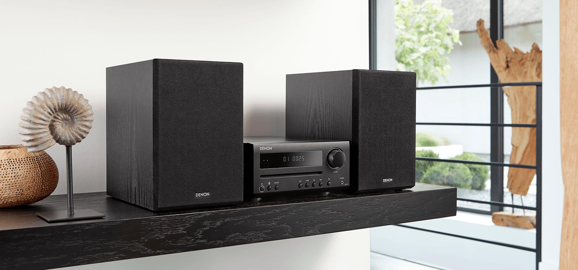 Denon stereo-installatie | Te koop bij Expert