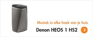 Denon HEOS 1 HS2 | Te koop bij Expert