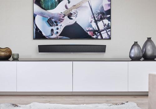 Denon soundbar | Te koop bij Expert