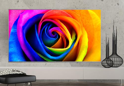 Hisense tv's