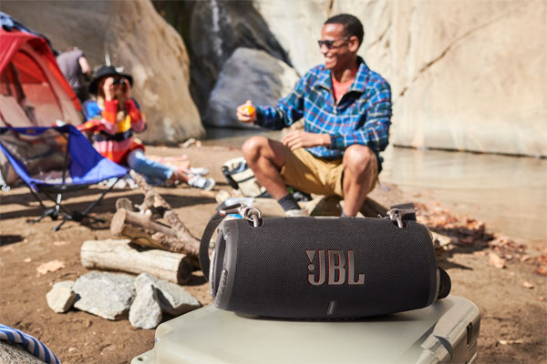 JBL Xtreme | Te koop bij Expert