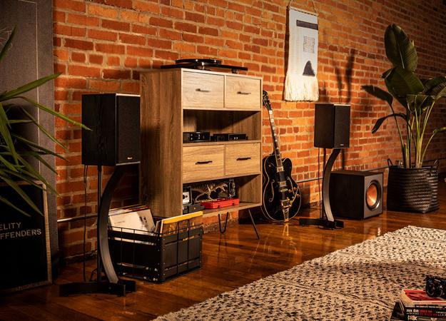 Klipsch speakers | Te koop bij Expert