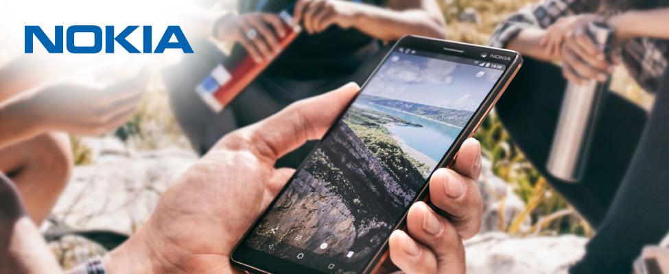 Bekijk alle Nokia smartphones bij Expert