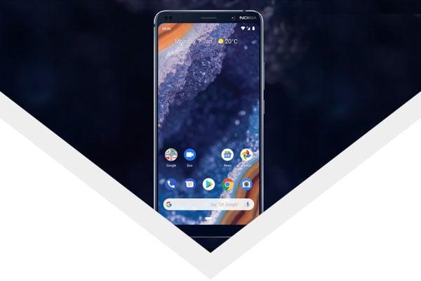 Nokia bij Expert