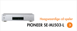 Pioneer X-PM32 | Te koop bij Expert