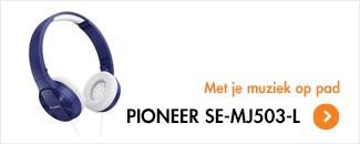 Pioneer SE-MJ503 | Te koop bij Expert