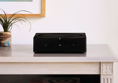 Sonos AMP kopen? Expert helpt je verder